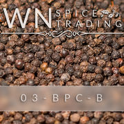 Wholesale Black Peppercorns High Grade 603 g/l, Black Peppercorns High Grade 603 g/l Wholesalers