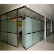 Aluminum Office Partition from China (mainland)