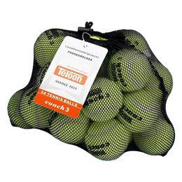 Pressureless Tennis Ball from China (mainland)
