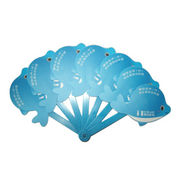 Promotional Fan from China (mainland)