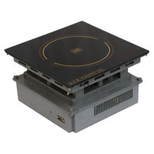 Induction Hob from China (mainland)