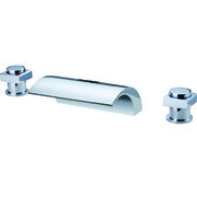 Bathroom faucet from China (mainland)