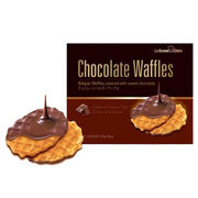 Chocolate waffle Manufacturer