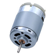 DC car motor from China (mainland)