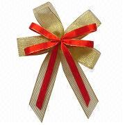 Gift bow from China (mainland)