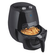 Air fryers, easy to use and clean