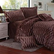 Duvet Quilt Cover Bedding Set & Pillowcases from China (mainland)