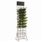 Wine Display Rack from China (mainland)