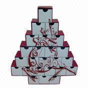 Perfume box from China (mainland)