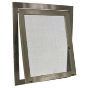 Aluminum screen pet door from China (mainland)