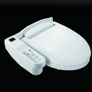 Toilet Smart Bidet Seat from China (mainland)