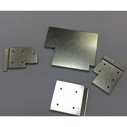 Stamped part metal stamping from China (mainland)
