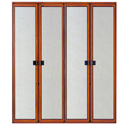 Aluminum screen door from China (mainland)