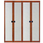 Aluminum screen door from China (mainland)