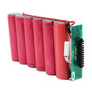 Li-ion Battery Pack from China (mainland)