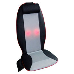 Infrared Shiatsu Massage Seat Cushion from China (mainland)