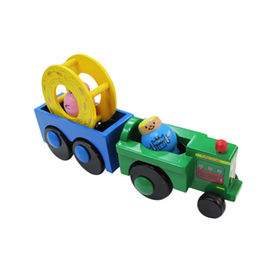 Wooden mini kid's car toys from China (mainland)