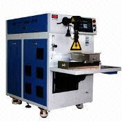 Laser welding machine from China (mainland)