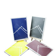 Notepads from China (mainland)