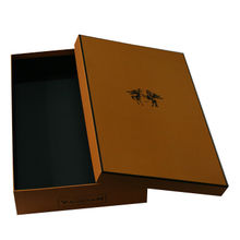 Cardboard shoe boxes, ideal for various leather shoes, sneakers and packing