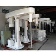 Fluid Mixing Paint Agitating Machine from China (mainland)
