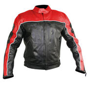 Bike Racing Jacket from Nepal