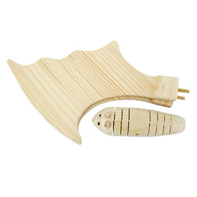 Educational baby wooden toy from China (mainland)