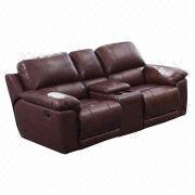 Recliner Sofa Set from Hong Kong SAR