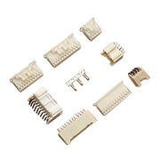 Automotive electrical connectors from China (mainland)