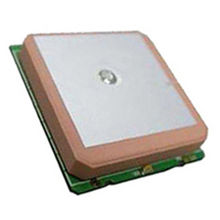 GNSS module, multi-satellite positioning systems, supports GPS/QZSS/GLONASS from Navisys Technology Corp.