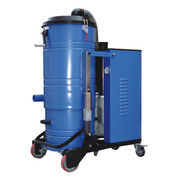 Industrial vacuum machines from China (mainland)