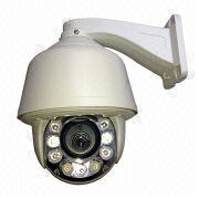 Tracking Dome Camera from China (mainland)