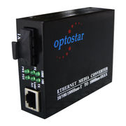 Optical Fiber Media Converter from China (mainland)