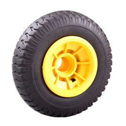 2.50-4 PU Foamed Hand Truck Tires from China (mainland)