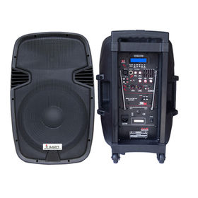 "China 15"" Rechargeable PA Speakers"