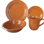 Ceramic dinnerware sets from China (mainland)