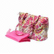 Diaper Bags from China (mainland)