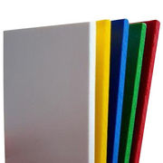 PVC foam board from China (mainland)