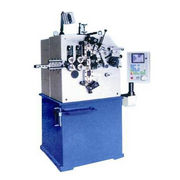 AS-226 Manufacturer Spring Making Machine from Taiwan, 900x1,000x1,700mm Dimensions from China (mainland)