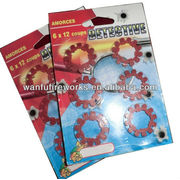 Toy Pistol Fireworks from China (mainland)