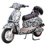 Electric motorbike Manufacturer