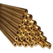 Copper Alloy Tube from China (mainland)