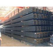Steel structural H-beam Manufacturer