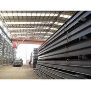 Structural steel I beam Manufacturer