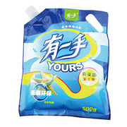 Detergent from China (mainland)