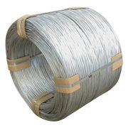 Galvanized stainless steel wire from China (mainland)