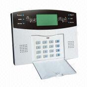 China Wireless Auto Dial Alarm System, Home Security Products Intruder Alarm with CE/ISO/RoHS Certificates