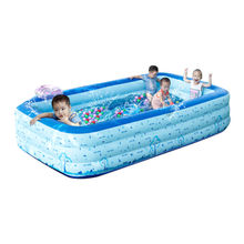 Inflatable Swimming Pool from China (mainland)