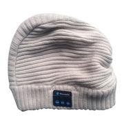 Beanie hats from China (mainland)