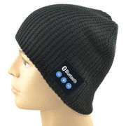 Beanie hats from China (mainland)